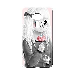 G-STAR Designer Printed Back case cover for Asus Zenfone 3 - G5600
