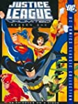 Justice League Unlimited: The Complet...