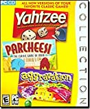 YahtzeeParcheesiAggravation Collection