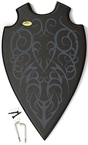 Schwert Wandhalterung Universal von Silvio Overlach GmbH