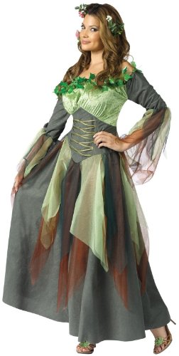 Fun World - Mother Nature Adult Costume