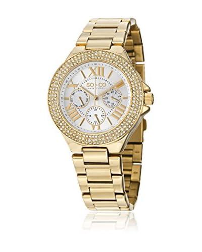 SO&CO Reloj 5019.3 Dorado
