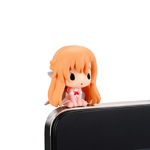 sword-art-online-earphone-jack-figure-asuna-titania-ver-non-scale-figure-accessories-earphone-jack
