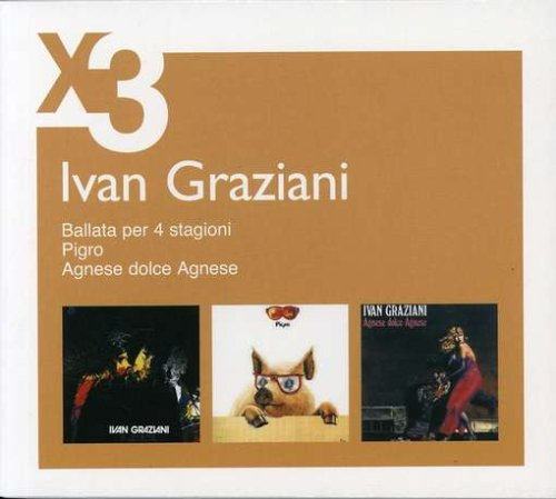 Ivan Graziani - Agnese Dolce Agnese - Zortam Music