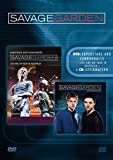 Savage Garden Affirmation/Superstars and Cannonballs Live and on Tour in Australia [CD + DVD]