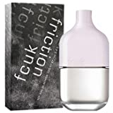 Friction For Him by French Connection Eau de Toilette Spray 30ml