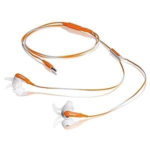 Bose ® SIE2i ® Sport Kopfhörer orange
