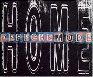 Depeche Mode - Home [US-Import] [Vinyl Single] - Lyrics2You