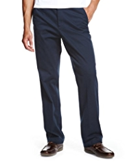 Blue Harbour Cotton Rich Climate Control Chinos