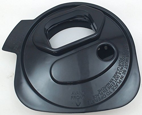 Cuisinart DGB-625LID Brew Basket Lid, Black (Cuisinart 625bc compare prices)