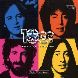 10cc - The Ultimate Collection - Zortam Music