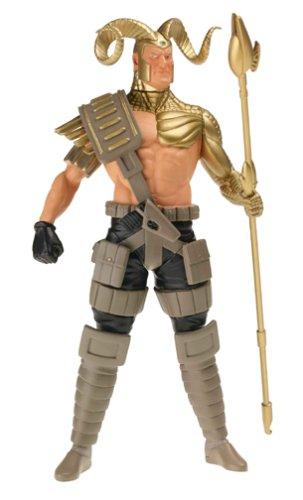 Kingdom Come Series III Figure: Magog