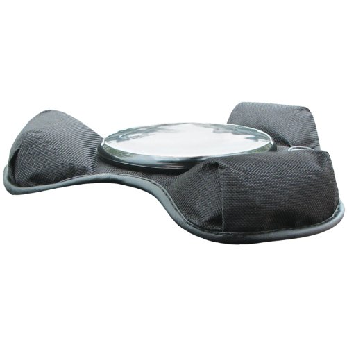 Navgear 14022 Premium Dash Mat (Black)