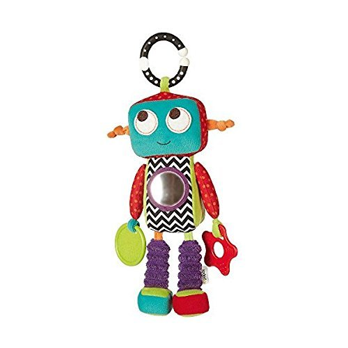 Mamas & Papas Babyplay - Activity Toy - Klank The Robot Model: