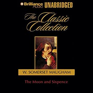 The Moon and Sixpence | [William Somerset Maugham]