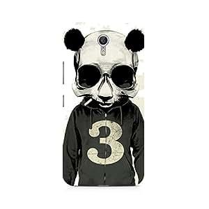 Ebby Cool Panda Premium Printed Case For Lenovo Zuk Z1