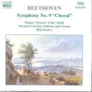 Beethoven - Symphony No. 9