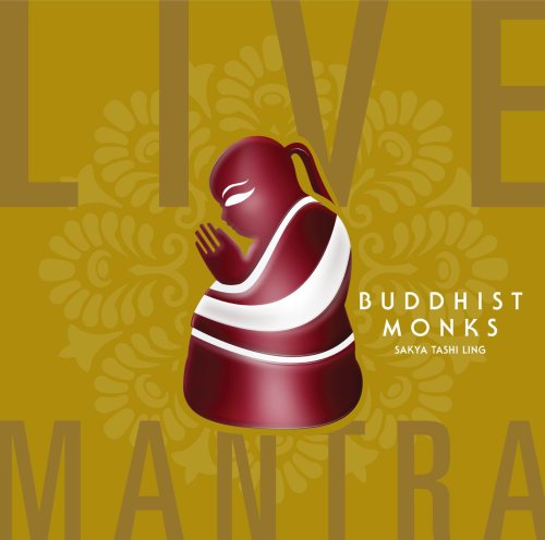 Monjes Budistas - Live Mantra - Zortam Music