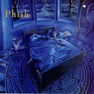 Phish - Rift