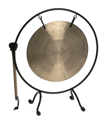 Woodstock Percussion WCSMDG Chinese Wind Gong