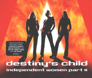 - Independent Woman - CD2 - Zortam Music