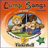 echange, troc Peter Pan's Pixie Players, Artistes Divers - Camp Songs