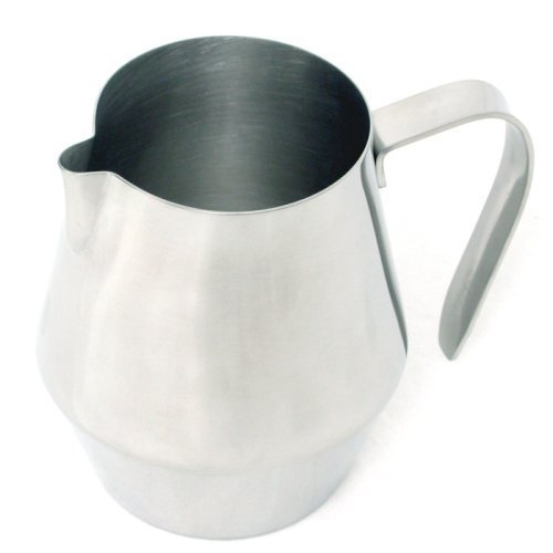 Espresso 32Oz Stainless Steel Frothing Steaming Pitcher front-389739