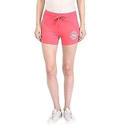 Ajile by Pantaloons Women's Shorts _Size_M