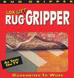 Rug Gripper - 25' Long