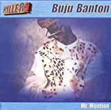 Banton Buju Mr Mention
