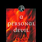 A Personal Devil: A Magdalene la Bâtarde Mystery (       UNABRIDGED) by Roberta Gellis Narrated by Nadia May