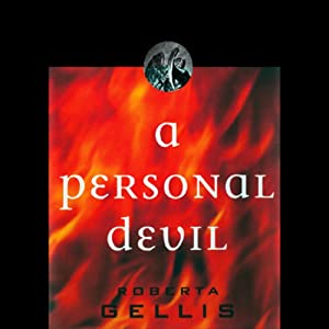 A Personal Devil Hörbuch