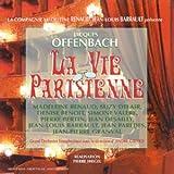 """Afficher """"Vie parisienne (La), opéra bouffe en 4 actes"""""""