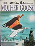 The Chas Addams Mother Goose (1111598266) by Charles Addams