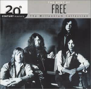 The Best of Free: 20th Century Masters: Millennium Collection