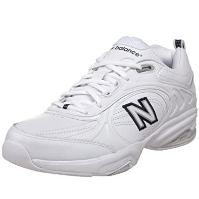 New Balance Women's WX623 Aerobic Shoes,White,13 2A US