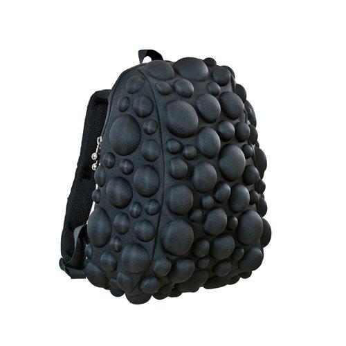 MadPax Bubble Half Packs School or Fun Backpack (Black Magic)