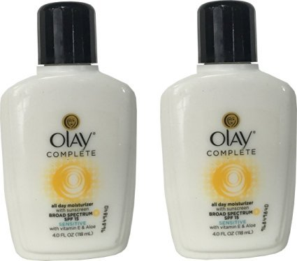 olay-complete-all-day-moisture-lotion-sensitive-skin-spf15-4-ounce-pack-of-2