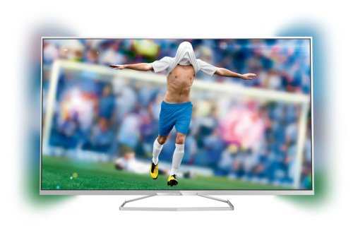 Philips 48PFK6609/12 122 cm (48 Zoll) 3D-Ambilight-LED-Backlight-Fernseher,