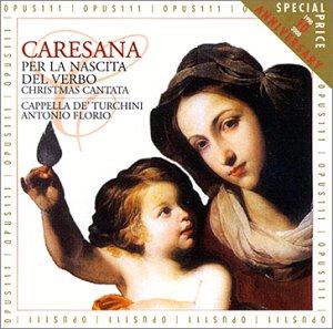 Cristofaro CARESANA (vers 1640 -1709) 410MSXV5KWL