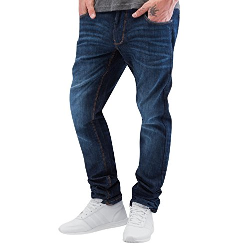 SHINE Original Uomo Jeans / Jeans slim fit Slim