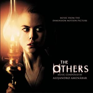 The Others: Original Motion Picture Score
