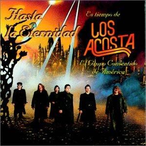 Acosta - Hasta La Eternidad - Amazon.com Music