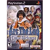 Arc the Lad: End of Darkness - PlayStation 2 ~ Namco