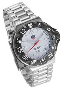 TAG Heuer Men's WAC1111.BA0850 Formula 1 Professional Quartz Watch