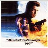 007/ワールド・イズ・ノット・イナフ オリジナル・サウンドトラック