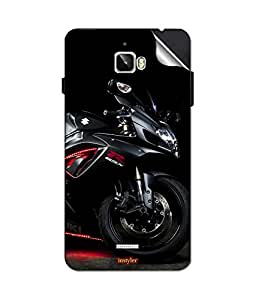 djimpex MOBILE STICKER FOR COOLPAD F1829W