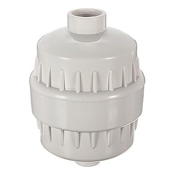 in line filtre douche douche chlore purificateur d 39 eau de suppression bricolage m121. Black Bedroom Furniture Sets. Home Design Ideas