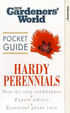 Gardeners' World Pocket Guide – Hardy Perennials [VHS]