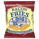 Smiths Bacon Flavour Fries x Case of 24